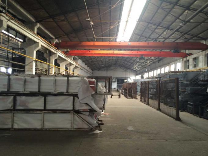Machinery Equipment Aluminum Electrical Enclosures Customzied Waterproof