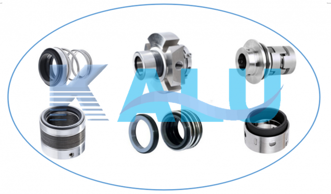 KL-1527 Single Spring Mechanical Seal , Replace To Burgmann 1527