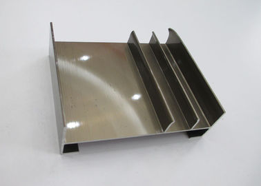 China Extrusion Aluminium Door Frame Profiles supplier