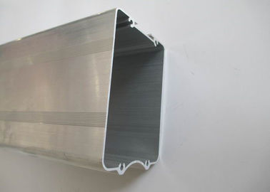 China Big Anodized Extruded Aluminum Enclosure Boxes Preciously Cutting 10 X 30 X 8 CM supplier