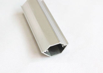 China Professional Indoor Custom Extrusion Aluminum Profile For LED Strip Lighting supplier