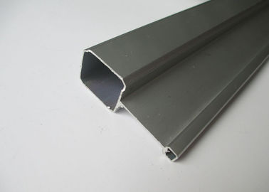China Custom Mill Finished Aluminium Extrusion Profiles T5 T6 Temper OEM / ODM supplier