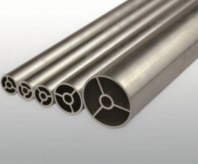 China 6060,6063A,6101,6063, 3003 Aluminium alloy cold draw extruded round aluminium tube / pipe supplier