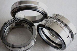 China KL-RO-A Multiple Spring Seal , Replacement Of Flowserve RO-A Mechanical Shaft Seal supplier