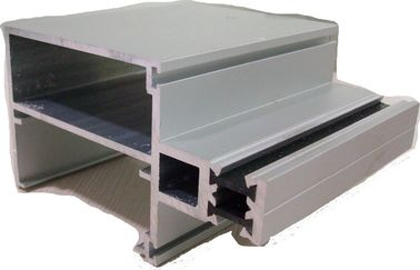China Broken Bridge Heat aluminium profiles for windows and doors for Kitchen supplier