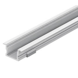 China Light Bar Led Aluminium Profile CE ROHS 3 Years Warranty Customized Length supplier