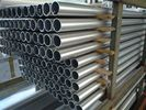 China Brown Anodized 3003 Seamless Aluminium Round Tube with Small Tolerance Clutch Cylinder factory