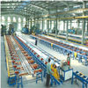 Customized Industrial Aluminum Profile , Standard Aluminum Extrusion Profiles OEM ODM