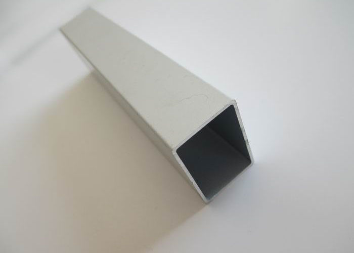 white aluminum square tubing anodized aluminum pipe 3 0mm wall thickness. Black Bedroom Furniture Sets. Home Design Ideas