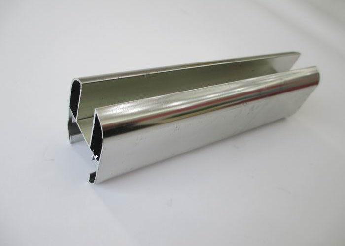 Porch Railing Architectural Aluminum Extrusions Powder