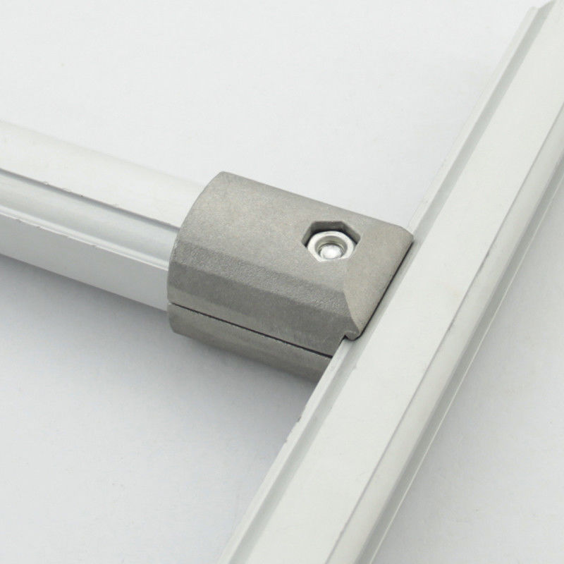 Multi Connector Outer Type Custom Aluminum Extrusion Many
