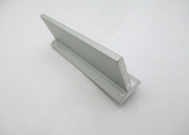 China LED Industrial Anodised Aluminium Profiles , T Shaped Aluminum Extrusion factory