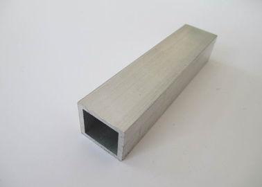 Aluminum Square Tubing