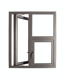 Aluminium Window Profiles