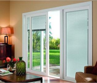 Aluminium Sliding Door Profiles