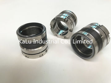 China KL-609 Metal Bellow Seal , Replacement Of John Crane 609 Mechanical Seal Parts distributor