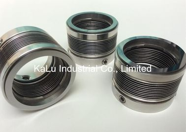 China Burgmann MFL85N Pump Mechanical Seal Replacement  , KL-85N Metal Bellow Seal distributor