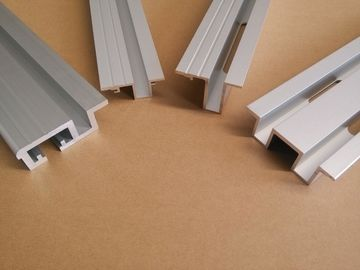 Aluminium Channel Profiles