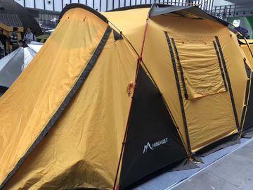 China Hardened Aluminium Round Tube / 7001 T6 Outdoor Camping Aluminum Tent Poles distributor