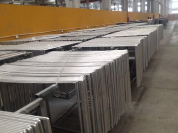 China CNC Bending Technology Aluminum Profile for Television Frame factory