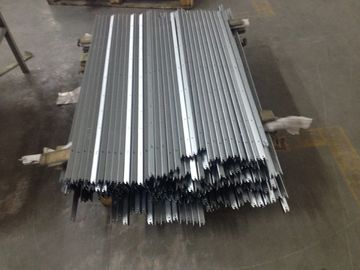 China Stainless Steel Color Anodized Aluminium Extrusion Profiles For TV Frame factory