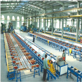 China Customized Industrial Aluminum Profile , Standard Aluminum Extrusion Profiles OEM ODM distributor