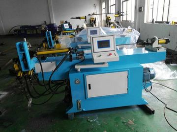 China Large Diameter Exhaust Rolling Pipe Bending Machine And Electric Cnc Tube Bending Machine distributor